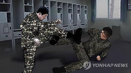 [김정래의 군과 법] 폭행 공군 선임은 경징계 언론 제보 후임은 강제 전역