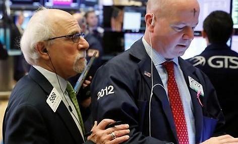 [纽约股市收盘] 美对刺激经济期待...道琼斯连续两天上升