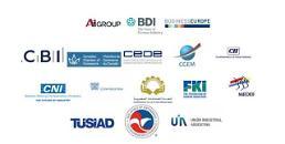 .世界经济团体联合向各国建议保障企业人士活动.
