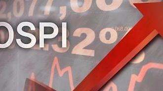 Chứng khoán Hàn quốc xuất phát với xu thế ổn định…tỷ giá hối đoái đồng đô la giảm