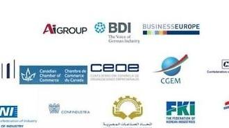 Giới kinh tế toàn cầu, Khuyến nghị các quốc gia Đảm bảo di chuyển cho doanh nhân·Có biện pháp thúc đẩy kinh tế