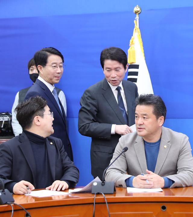 """與 """"주한미군 한국 근로자 무급휴직 통보, 대단히 유감"""""""