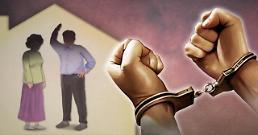 .配偶提离婚或分居成家暴主因 四成以上威胁生命安全.