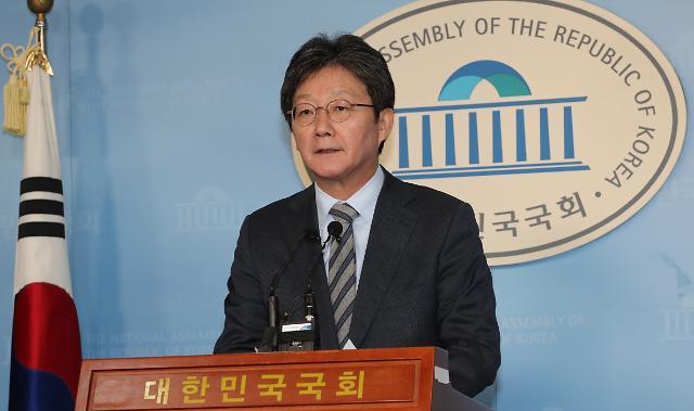 """유승민 """"천안함 희생자 지원에 정부 너무나 인색"""""""