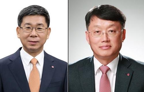 [2020 주총] LG하우시스, 강계웅·강인식 '각자 대표이사' 체제로 전환
