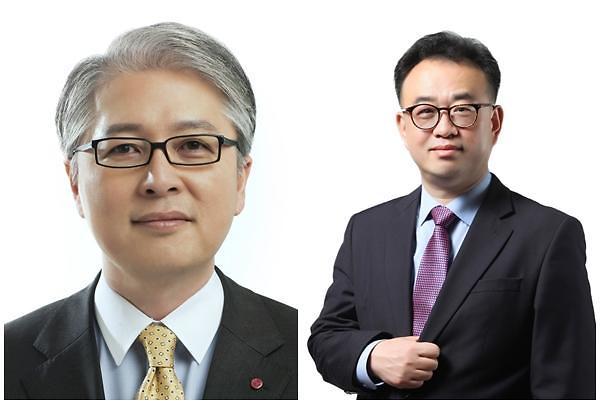 LG전자, 권봉석·배두용 각자 대표이사로 선임
