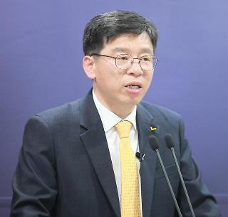 """[4·15 세종시 총선] 정의당 이혁재 """"민심은 민생에 집중하라고 명령하고 있다"""""""
