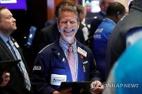 [ニューヨーク株式市場] 最悪の「失業大乱」にも刺激策への期待感に「暴騰」