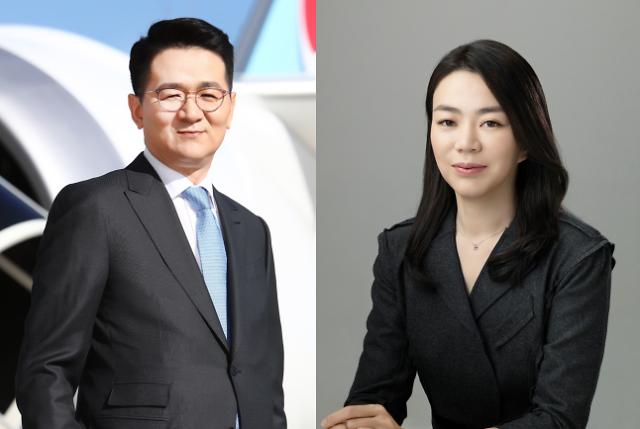 조원태 한진그룹 회장, 조현아 연합에 '완승'... 코로나발 위기 탈출 나선다