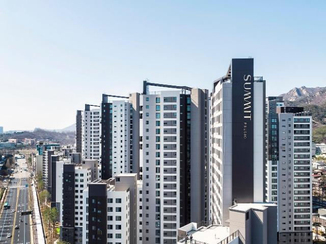 대우건설, 과천푸르지오써밋으로 최고급 주거공간 제시