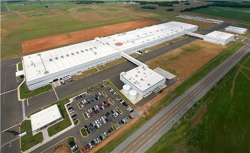 LG电子田纳西州洗衣机工厂停工两个周