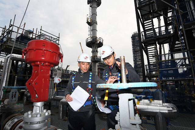 韩石油化学行业或陷寒冬 项目调整自愿退休双管齐下以自救