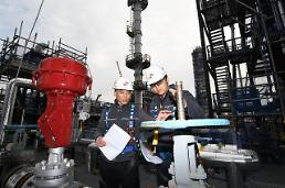 .韩石油化学行业或陷寒冬 项目调整自愿退休双管齐下以自救.