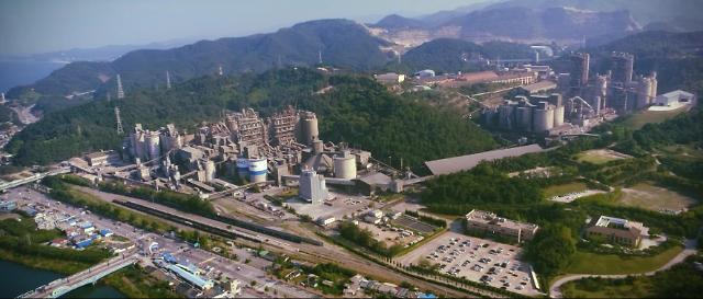 삼표그룹, 한국남부발전과 코스처 법인 설립…석탄재 재활용
