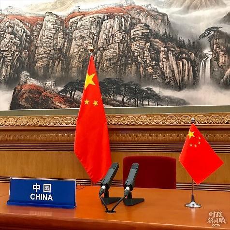 시진핑 주석이 제안한 코로나19 대응 중국 책략 키워드는?