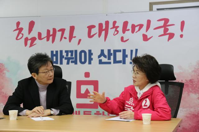 """[단독] 잠행 깬 유승민, 총선 후보자 지원 나서…""""계파 가리지 않겠다"""""""