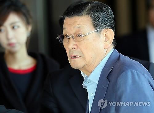 구자원 LIG그룹 명예회장 별세