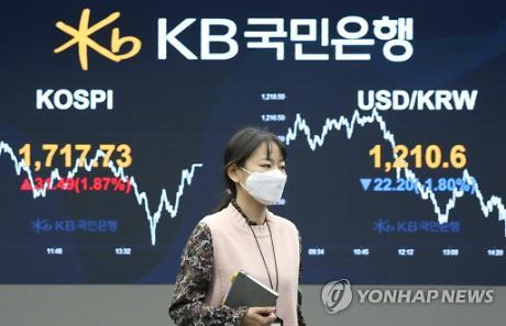 [주간전망대] 정부 돈 풀기에 금융시장 진정세 이어갈 듯