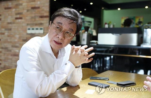 """""""정 교수에 미안하다"""" 최성해, 30일 정경심 재판 증인 출석"""