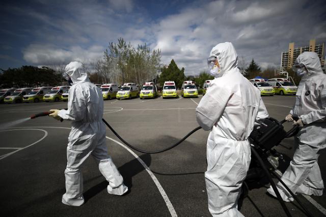 [속보] 대구서 코로나19로 1명 추가 사망…국내 총 157명