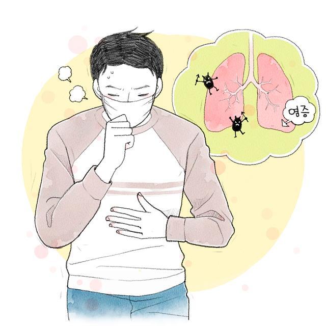 """치주질환이 폐렴까지?…""""구강관리습관이 호흡기 질환 예방해"""""""