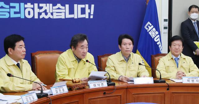 [여론조사] 서울 격전지...종로·광진을·동작을 민주당 우세
