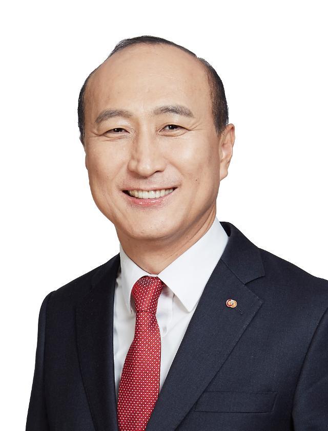 김대웅 웰컴저축은행 대표 주총서 연임 의결