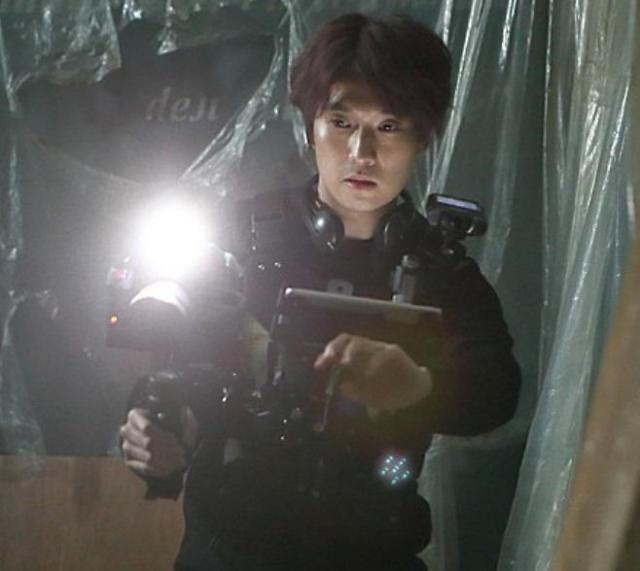OCN Thrills, 영화 혼숨 방영...어느 BJ의 공포의 인터넷방송