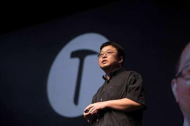 중국판 애플 꿈꾸다 왕훙으로 전향한 中기업인