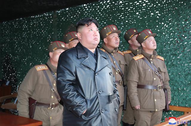 """북한, 미국 향해 """"우리 건들면 다친다"""" 경고…""""대화 재개 의욕 없다"""""""