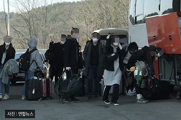 [코로나19]멕시코·영국·미국 입국자들 속속 감염…인천 확진자 66명으로