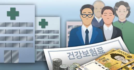 3月至5月低收入群体健康保险费获减免