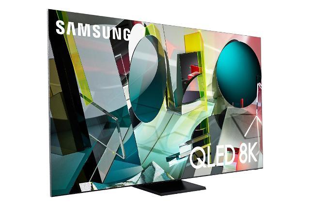 """삼성 QLED 8K, 유럽서도 호평…""""원작자가 의도한대로 표현하는 완벽한 TV"""""""