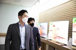.三星LG去年研发投资额和员工数均创新高 .