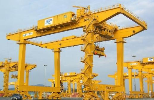Sản lượng công nghiệp của Hàn Quốc giảm mạnh vào tháng Hai do COVID 19
