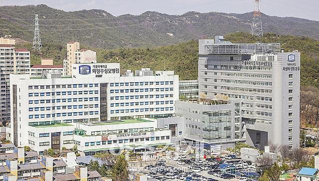 의정부성모병원 환자·의료진 등 7명 확진…전체 폐쇄(종합)
