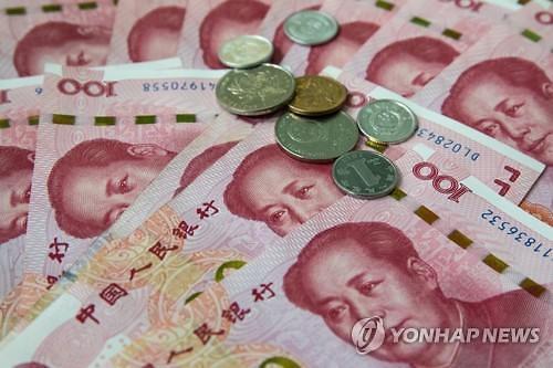 중국, 이틀연속 공개시장 조작으로 12조 유동성 공급
