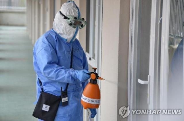 중국, 코로나19 무증상 감염자 의혹에 통계 공개...현재 1541명