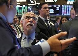 .[纽约股市收盘] 担心景气下滑道琼斯跌1.84%  33年来最差的一季度.