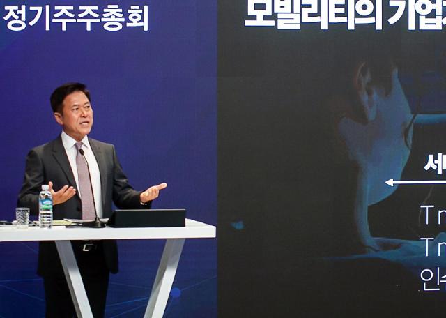 '주가 방어 상실' 통신주 맏형 SK텔레콤, 고난의 가치 제고