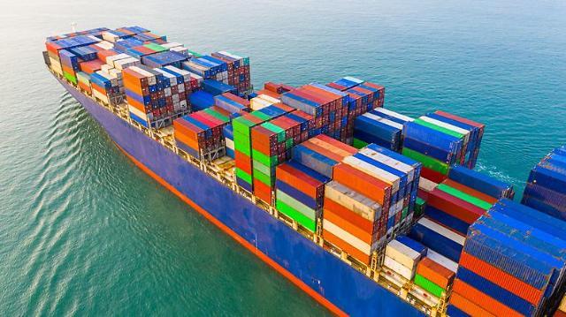 3월 수출, 코로나19에 469억달러·전년比 0.2% 감소
