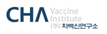 차백신연구소, 中 기업과 코로나19 백신 개발 계약 체결