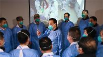 中国、コロナ19『無症状感染者』疑惑に統計公開・・・「現在1541人」