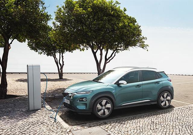 KEPCO to support EV charging station operators with cloud-based system