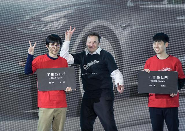[차이나리포트] 코로나19로 더 끈끈해진 중국과 테슬라