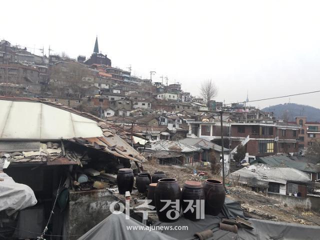 [단독] 서울시, 빈집재생사업 2022년까지 민간에 이양...새 주택공급 구조 창출