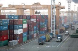 .韩国3月出口同比减0.2%.