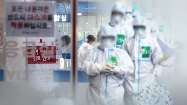 研发新药筛查重症 AI技术助力韩国抗疫