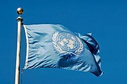 .联合国向朝鲜提供90万美元抗疫援助资金.