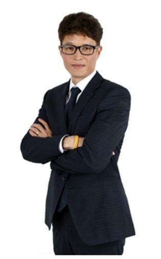 신입사원 출신 42세 김세호, 쌍방울 대표 됐다